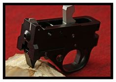 Single Stage Ruger 10-22 Trigger