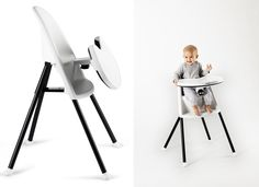 The Best High Chair In The World Is Banned In The U.S.A.
