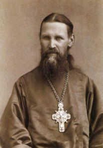"""WISDOM FROM The Orthodox Church: St. John of Kronstadt"" by Melanie Jean Juneau  --Hmm...something to think about..."