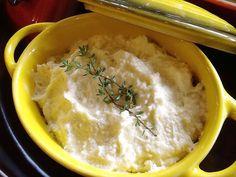 Pastas de queijo de cabra, rúcula e grão de bico :: Pimenta na cozinha
