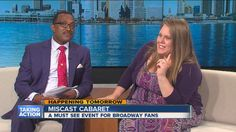 """Barefoot Productions' """"Miscast Cabaret"""" is a must see for Broadway fans"""