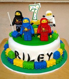 Ninjago Lego | Flickr: Intercambio de fotos