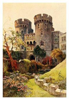 Windsor Castle, UK...beautiful!