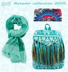 Autumn collection www.Pami.ro