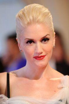 16 Mejores Im 225 Genes De Gwen Stefany Hairstyle En 2013