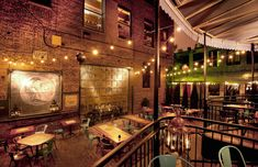 The Most Beautiful Bars in Chicago | Beauty is in the eye of the beer-holder.