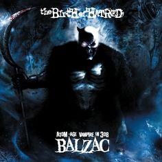 Balzac - The Birth of Hatred