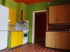 Kuvahaun tulos haulle vanha hirsitalo moderni keittiö