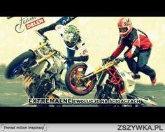 Stunt Grand Prix 2013 : stunt motory ścigacze