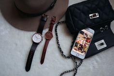 Watches, Accessories, Fashion, Moda, Wristwatches, Fashion Styles, Clocks, Fashion Illustrations, Jewelry Accessories