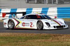 Busy day for IMSA Prototypes in Daytona testing. RACER.com