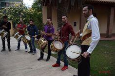 i tamburini della città di Sassari #Gremi #Sardegna