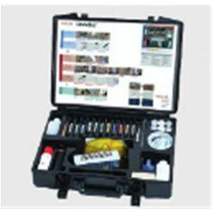 Ferronato AG eShop - StoneLux Profi mit MultiLux Mixer, Music Instruments, Audio, Blenders, Musical Instruments