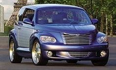 Chrysler PT Cruiser - Car News - Car and Driver Chrysler 2017, Chrysler Pt Cruiser, Mopar, Pt Cruiser Accessories, Dodge, Cruiser Car, Jeep, Kit Cars, Car Kits