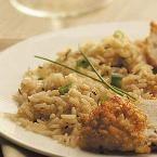 Chicken Kiev Recipe | Taste of Home Recipes