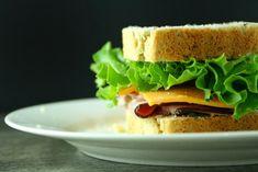 Gluten Free Flax Sandwich Bread Recipe | Easy GF Flax Bread Recipe