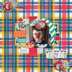 Captain Crazy Pants by Amanda Yi and Traci Reed  Ibiza Nights 2 by Miss Mel