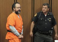 Prison review of Ariel Castro's death cites possibility of 'auto-erotic asphyxiation' - U.S. News