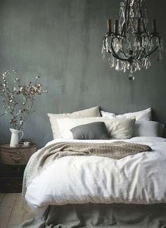 Dreamy Bedroom Decorating-13-1 Kindesign