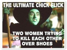 The Ultimate Chick Flick Two