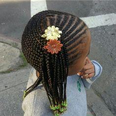 Cute Hairstyles for Girls BrownGirlsHair.com