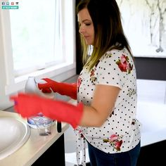 Diy Home Cleaning, Household Cleaning Tips, Diy Cleaning Products, Cleaning Solutions, Cleaning Hacks, Deep Cleaning, Cleaning Supplies, Diy Bathroom Cleaner, Bathroom Cleaning