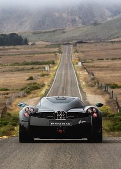 The Pagani Zonda Shares Its Instrument Panel With A Lancia City Car