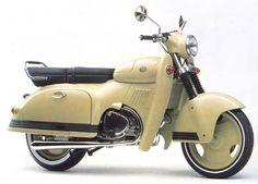 Show Model SUZUKI SW-1