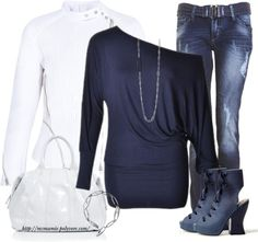 """""""Untitled #437"""" by mzmamie on Polyvore"""