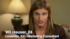 """Big Brother 14 Houseguest Wil: Bio, Pics, Interviews"""