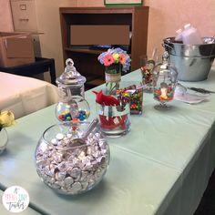 Five for Fraturday - A Teeny Tiny Teacher - Teacher Appreciation week