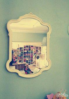 espejo,espejito,...