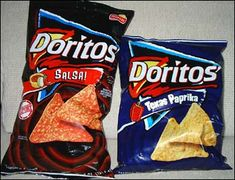 Doritos, Snack Recipes, Snacks, Pop Tarts, Chips, Food, Snack Mix Recipes, Appetizer Recipes, Potato Chip