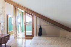 Casa Ferraz - Picture gallery #architecture #interiordesign #attic