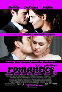 Romantycy / The Romantics