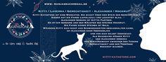 Hintergründe zu Kitty Kathstone und ihrer Familie bei Manja´s Buchregal... Partner, Larry, Kitty, Movie Posters, Movies, Death, Little Kitty, Kitten, Film Poster