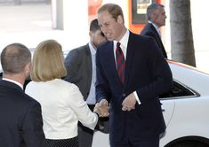 Prince William Photos - The Duke And Duchess Of Cambridge Tour Australia And New Zealand - Day 13 - Zimbio