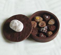 Cameo Chocolate Chocolate Box by *fairchildart on deviantART
