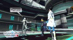 ファンタシースターオンライン2 プロモーションムービー