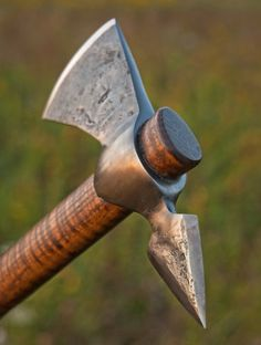 Hammer Polls, Spike Hawks, Belt & Bag Axes « Beaver Bill Forging Works