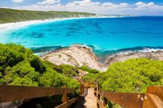 Esperance, Western Australia:  the coastal West Australian town surrounded by Cape le Grand National Park and some of the best beaches in the world.