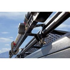GOBI USA® Hi-Lift Jack Bracket for 97-06 Jeep® Wrangler TJ