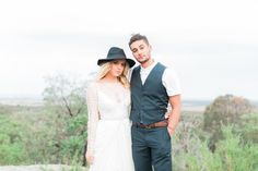 """NOMADIC BOHO ELOPEMENT   Australian bridal designer label Karen Willis Holmes and photographer Kylee Yee set out to put together a shoot that with a """"Bohemian Nomadic"""" feel to it. With the idea of a relaxed yet bold fashion forward vibe, Ruffles & Bells came on board and brought it to life with their gorgeous styling, pulling from a mood palette of burgundy and deep blue. The result is this beautiful elopement inspiration for the bride who is wild at heart. See the awe-inspiring photos…"""