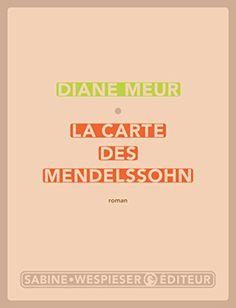 Au retour d'un séjour marquant à Berlin, Diane Meur, fidèle à son goßt pour les filiations, décide de mener l'enquête sur Abraham Mendelssohn, banquier oublié de l'histoire, qui servit de pont entre le Voltaire allemand et un compositeur romantique plus précoce encore que Mozart. Mais comment ne pas remonter d'abord à l'origine, à Moses, le petit infirme du ghetto, qui à onze ans maîtrisait Torah et Talmud, à quatorze ans partit seul sur les routes rejoindre à Berlin un professeur bien-aimé…