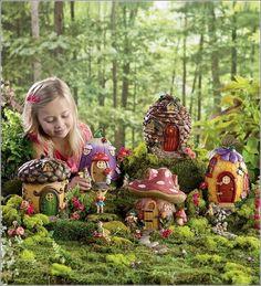 mini gardens miniature fairy houses fairy garden ideas magic mini garden