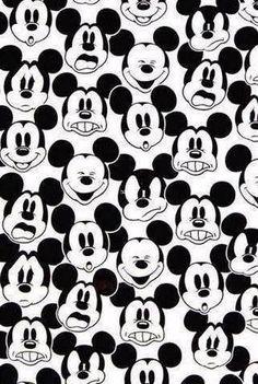 Fondo de pantalla de Mickey Mouse
