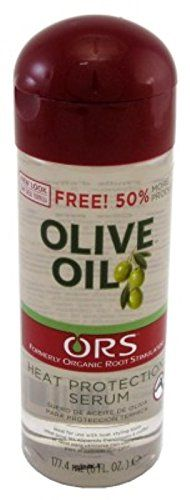 Ors Olive Oil Serum 6oz Bonus 3 Pack *** Details can be found by clicking on the image.