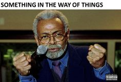 RBG| Amiri Baraka's Something In The Way Of Things In Town http://youtu.be/vnpU32j71Rk