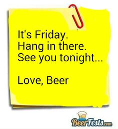 #craftbeer #beer or beverage of your choice!
