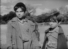 Sciuscià di Vittorio De Sica (1946)